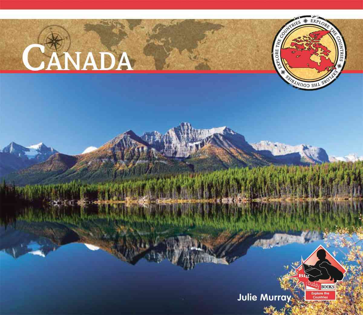 Canada By Murray, Julie